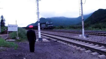 铁路摄影A5