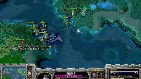 [ECL]DK vs WE 新体系4线流的对决【小坏蛋解说】