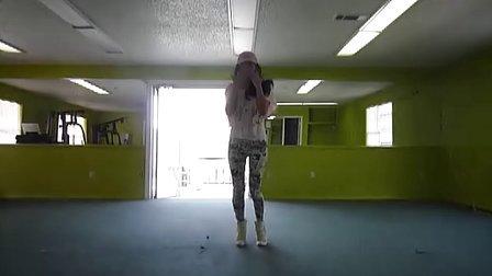 [Dance Cover] F(x) - Pinocchio 피노키오 (Danger)