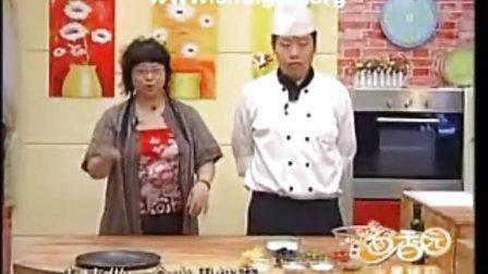 水果披萨的详细做法 中国水果信息网编辑 shuiguo.org