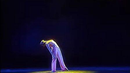 第七届桃李杯舞蹈《豆蔻年华》