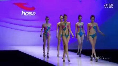 第七届中国泳装设计大赛