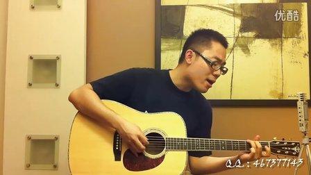 李霖Gary老师 - 弹唱作品分析 《Black Bird》