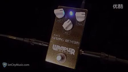 Wampler Faux Spring Reverb by jetcityMusic