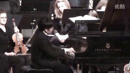 黎卓宇(George Li)弹奏奥菲斯的主题歌:幽灵祝福舞