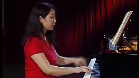 钢琴 车尔尼 599  81—97