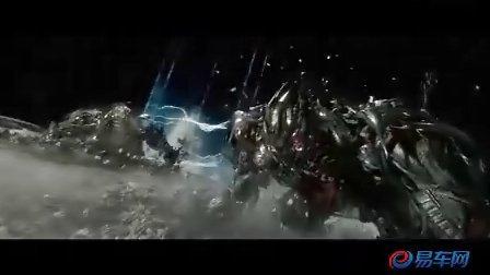 变形金刚3最新预告片 霸天虎复活