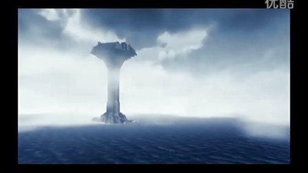 歐萊德--2055年地球