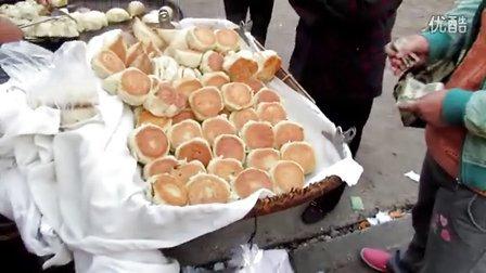 郑州王师傅早点培训胡辣汤豆腐脑水煎包酱香饼手抓饼千层饼菜饼鸡