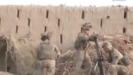 游骑兵2011年部分作战视频