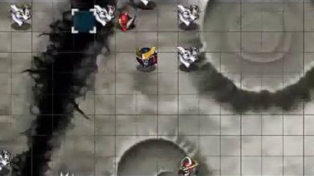 第2次超级机器人大战Z 破界篇 CB路线0改0PP全SR 第44话5