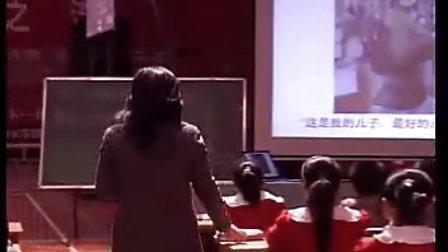 窦桂梅《我爸爸叫焦尼》全国小学语文著名特级教师窦桂梅课堂实录集锦