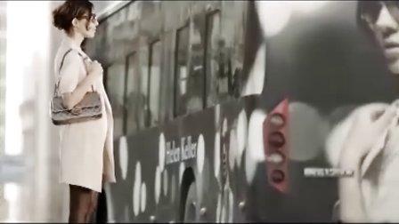 海伦凯勒广告视频