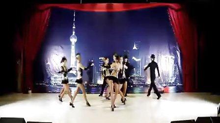 百老汇爵士舞