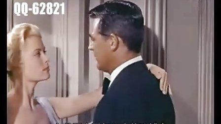 希区柯克电影捉贼记预告片
