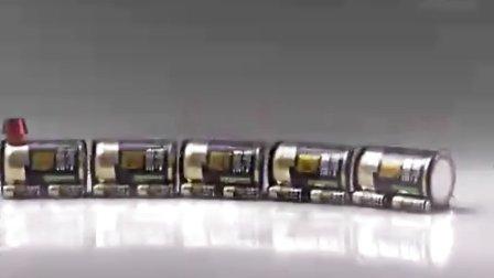 南孚电池-广告创意