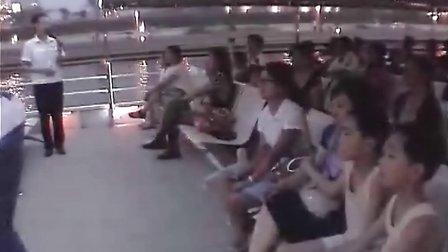 天津之眼海河夜游