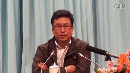 白岩松重庆大学演讲完整版2——青春、信仰与幸福