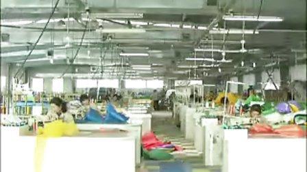 奇乐儿生产厂区介绍