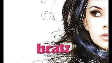 """反""芭比插曲 Bratz-Let's get to it"