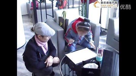 """安庆七街""""七彩安庆""""创意绘画赛圆满举行"""