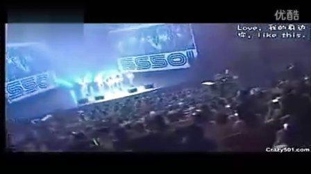 SS501 五周年纪念会 中字