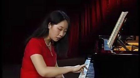 钢琴 车尔尼 599 13—28