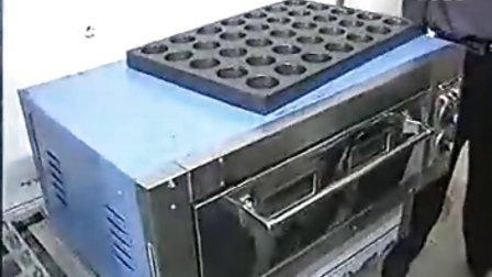 上海沪信机械 饮料机械  食品机械 蛋黄派机