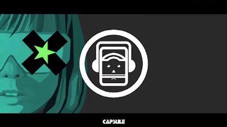 Capsule - JUMPER(ANX Remix)静画
