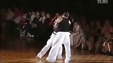 国标舞教学视频11
