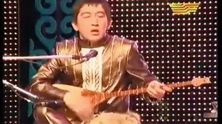 Айтыс. Ринат Зайытов - Рүстем Қайыртайұлы哈萨克斯坦阿肯弹唱