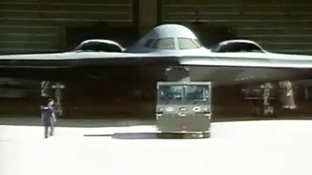 纪录片:B-2幽灵轰炸机