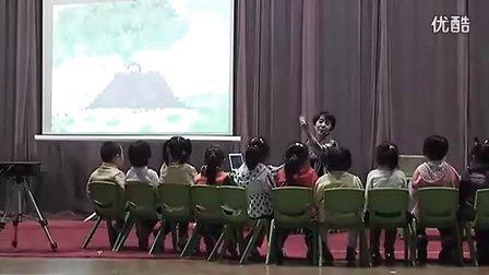中班语言《啪啦啪啦嘭》蒋静 1幼儿园优质课教案