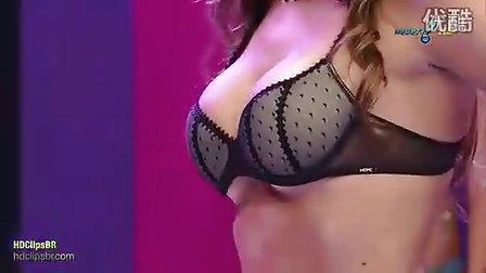巴西时尚电视内衣秀Desfile de Lingerie 5