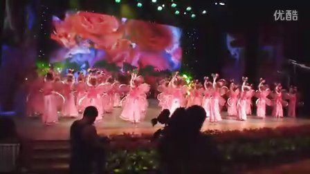 营口戏校舞蹈3