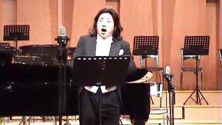 旅德著名男高音歌唱家许昌6.在那遥远的地方-我爱你中华