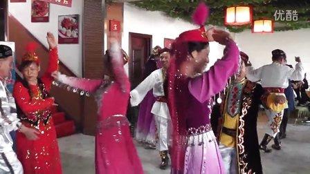 五家渠市广场民族舞(三十五)
