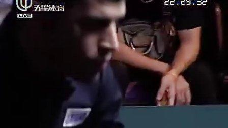 2011年泰国曼谷斯诺克世界杯视频 www.qmzhibo.com 球迷直播