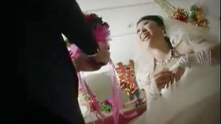 石家庄婚庆--2009生命中的那张纸(缘文画)