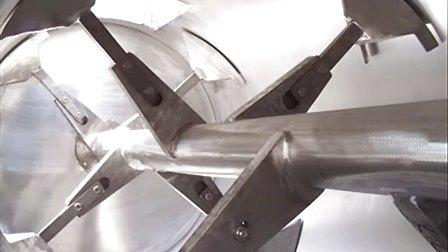 犁刀混合机图-混合机-上海升立机械