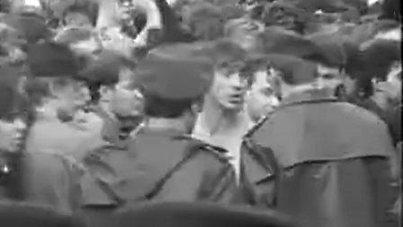 著名摇滚盛会1991莫斯科摇滚节  上