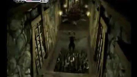 [PS2]『鬼武者2』初始状态-无加血道具-全称号加鬼武者通关