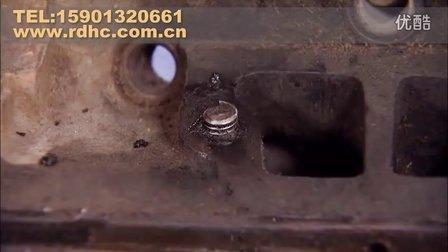 怎样使用loctite乐泰螺纹抗咬合剂 瑞达华创www.rdhc.com.cn