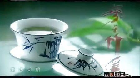 美女张燕 梦在竹溪