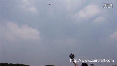 XAircraft X450Pro YY视频