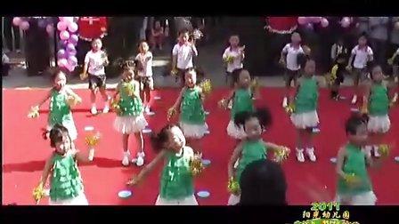栾川格格影视2011栾川县阳光幼儿园庆六一节目汇演