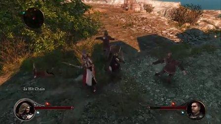 【舍长制造】第一圣殿骑士 试玩评测