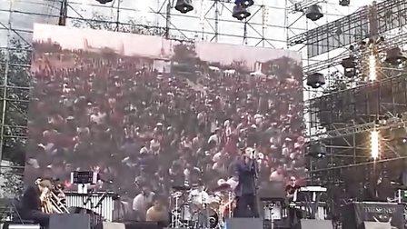 爱音乐节-THESE NEW PURITANS-优酷音乐全程呈现