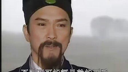大型国产历史电视剧《包青天故事系列包公出巡之〈梦回青楼〉》第七集
