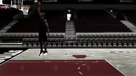 NBA 2K11: Tell Me